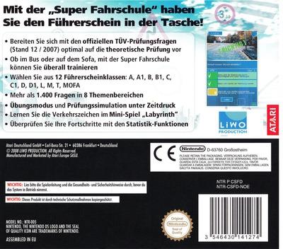 DS backM (CSFD)