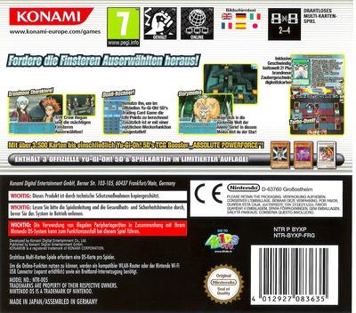 DS backM2 (BYXP)