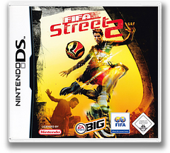 FIFA Street 2 DS cover (AFSP)