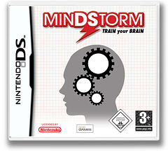 MinDStorm - Train Your Brain DS cover (AJNP)