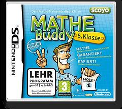 Mathe Buddy - 5. Klasse DS cover (BKVX)