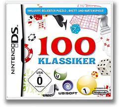 100 Klassiker DS cover (BOZP)