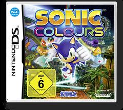 Sonic Colours DS cover (BXSP)