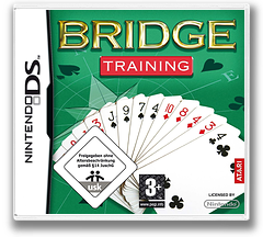Bridge Training DS cover (C7VP)
