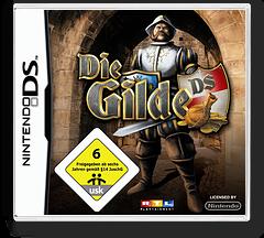 Die Gilde DS DS cover (CGJP)