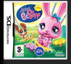 Littlest Pet Shop - Garden DS cover (CPSP)