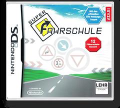Super Fahrschule DS cover (CSFD)