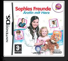 Sophies Freunde  - Ärztin mit Herz DS cover (CZMP)