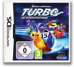 Turbo - Super Stunt Squad DS cover (TLSP)