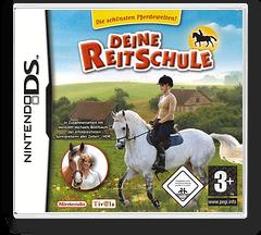 Deine Reitschule DS cover (YRTY)