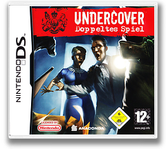 Undercover - Dual Motives DS cover (YUWP)