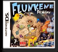 Flunkene - På Månen DS cover (BFKX)