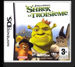 Shrek le Troisieme DS cover (A3SF)