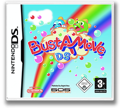Bust-A-Move DS DS cover (ABTP)