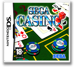 Sega Casino DS cover (ACAP)