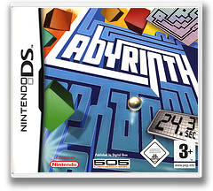 Labyrinth DS cover (ACMP)