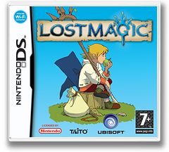LostMagic DS cover (AM9P)