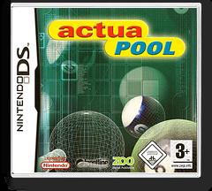 Actua Pool DS cover (AOLF)