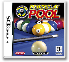 Power Play Pool DS cover (AOWP)