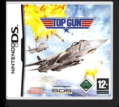 Top Gun DS cover (APGP)
