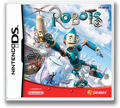Robots DS cover (ARBP)