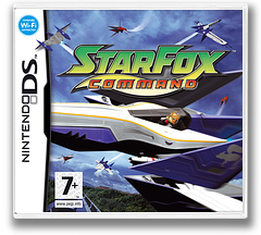Star Fox Command DS cover (ASFP)