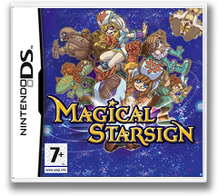 Magical Starsign DS cover (AVCP)