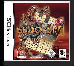 Sudokuro DS cover (AX2P)