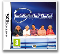 Eggheads DS cover (B4OP)