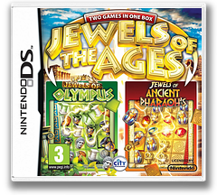 Jewels of the Ages DS cover (B86P)