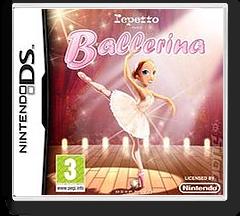 Ballerina DS cover (BBLP)