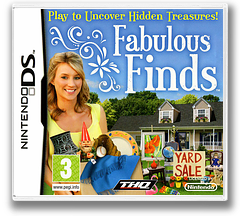 Fabulous Finds DS cover (BFBP)