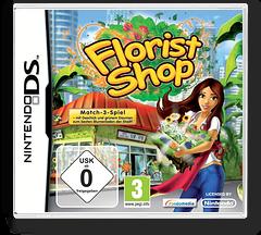 Florist Shop DS cover (BFWD)