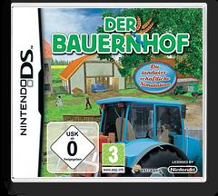 Der Bauernhof DS cover (BHED)