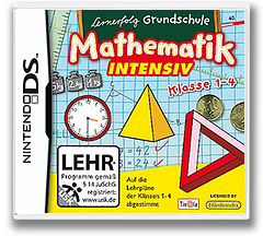 More Successful Learning - Maths DS cover (BLMP)
