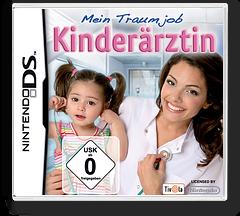 Mein Traumjob - Kinderärztin DS cover (BMND)