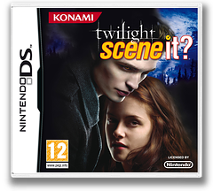 Scene It Twilight DS cover (BT8P)