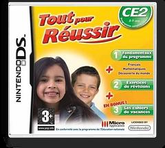 Tout pour Reussir CE2 DS cover (C3AF)