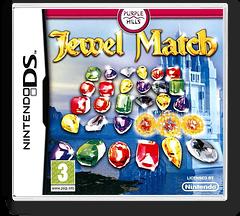 Jewel Match DS cover (C3HX)