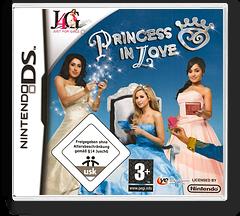 Princess in Love DS cover (C6VP)