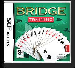 Bridge Training DS cover (C7VP)