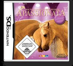 Apassionata DS cover (CAXP)