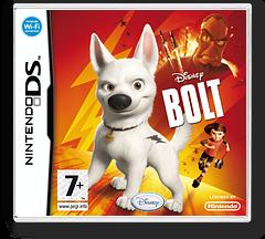 Bolt DS cover (CBKP)