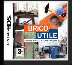 Brico Utile DS cover (CBUF)
