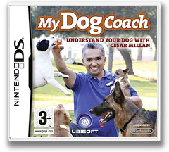 My Dog Coach - Understand Your Dog with Cesar Millan DS cover (CDCP)