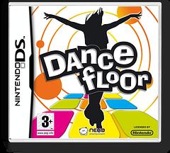 Dance Floor DS cover (CKJP)
