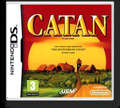 Catan DS cover (CN7P)
