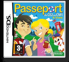 Passeport du CE2 au CM1 DS cover (COJF)