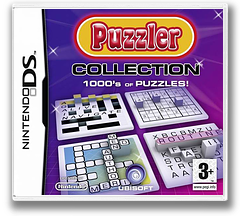 Puzzler Collection DS cover (CPCX)