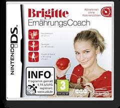 Brigitte - ErnährungsCoach DS cover (CUJD)